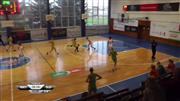 Technic Brno vs. Slovanka MB