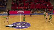 DSK Basketball Nymburk vs. KP Brno