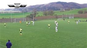 TJ Jiskra Rapotín - FC Želatovice (Krajský přebor - Olomoucký kraj, 22. kolo)