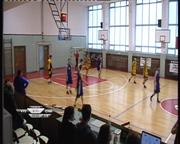 BC Vysočina vs. Levharti Chomutov