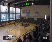 Sokol Písek Sršni vs. TJ Start Havířov