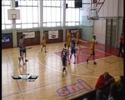 BC Vysočina vs. BCM Orli Prostějov
