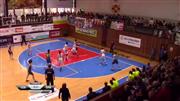 Sokol ZVUS Hradec Králové vs. ZVVZ USK Praha