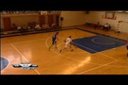 Basket Košíře vs. Sokol Pražský
