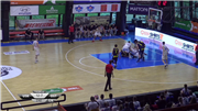 USK Praha vs. BK Snakes Ostrava