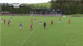 Sokol Velké Losiny - FC Kralice na Hané