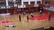 SAM Brno vs. BK Snakes Ostrava
