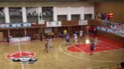 Sokol Pražský vs. BK Lions Jindřichův Hradec