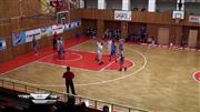 BCM Orli Prostějov vs. BK Lions Jindřichův Hradec