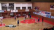BK Kondoři Liberec vs. Sokol Pražský