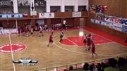 BK Synthesia Pardubice vs. SAM Brno