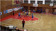 BK Opava vs. BK Lions Jindřichův Hradec