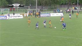 SK Sigma Olomouc - MŠK Žilina (Ondrášovka Cup, U12)
