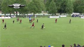 FC Hradec Králové - AC Sparta Praha fotbal (Ondrášovka Cup)