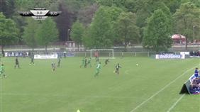 FC Sellier Bellot Vlašim - SK Dynamo České Budějovice (Ondrášovka Cup, U12)