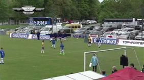 FK Teplice - MFK Frýdek Místek (Ondrášovka Cup, U12)