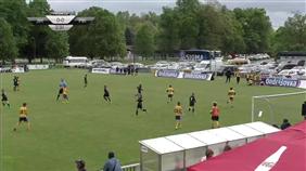 FC Vysočina Jihlava - FK Příbram (Ondrášovka Cup, U12)