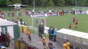 FK Mladá Boleslav - FK Dukla Praha (Ondrášovka Cup, U12)