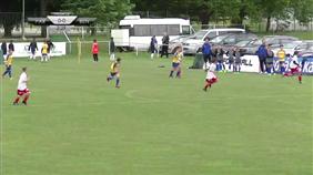 FK Pardubice - SK Benešov (Ondrášovka Cup, U12)
