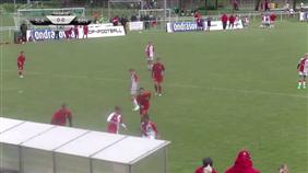 SK Slavia Praha - fotbal a.s. - FC Zbrojovka Brno (Ondrášovka Cup, U12)