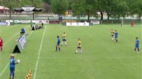 1.SK Prostějov - FK Teplice (Ondrášovka Cup, U12)