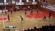 BK Synthesia Pardubice vs. BK Kondoři Liberec