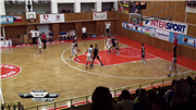Sokol Pražský vs. SAM Brno