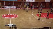 BK Opava vs. BK Snakes Ostrava