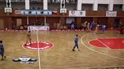 BK Lions Jindřichův Hradec vs. BCM Orli Prostějov