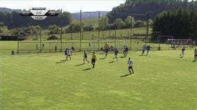 Sokol Velké Losiny - FC Želatovice