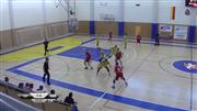 Slavoj BK Litoměřice vs. Basketball Nymburk B