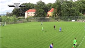 Baník Královské Poříčí - FK Nejdek (Krajský přebor - Karlovarský kraj, 25. kolo)