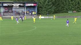 Sokol Velké Losiny - FK Šternberk