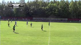 T.J. Lokomotiva Karlovy Vary o.s. - FK Olympie Březová (Krajský přebor - Karlovarský kraj, 25. kolo)