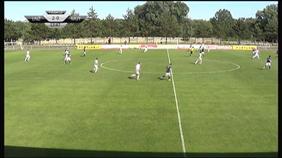 TJ Sokol Lanžhot - FK Mutěnice (Krajský přebor - Jihomoravský kraj, 27. kolo)