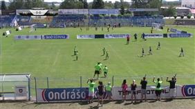 FK Příbram - MFK Trutnov (Ondrášovka Cup, U8, Zlatá skupina)