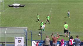 FK Příbram - SK Solnice (Ondrášovka Cup, U8, Zlatá skupina)