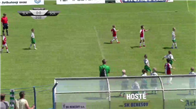 SK Slavia Praha - fotbal a.s. - SK Solnice (Ondrášovka Cup, U8, Zlatá skupina)