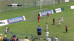 SFC Opava - 1. FC Slovácko (Ondrášovka Cup, U8, Stříbrná skupina)