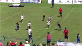 FK Mladá Boleslav - SC Xaverov Horní Počernice (Ondrášovka Cup, U8, Zlatá skupina)