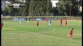 SK Moravská Slavia-fotbal,o.s. - FC Boskovice, o.s. (Krajský přebor - Jihomoravský kraj, 28. kolo)