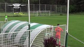 AFK Sokol Semice - Sportovní klub Poříčany (Ondrášovka Krajský přebor - Středočeský kraj, 30. kolo)