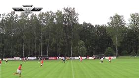 SK Polička - SK Holice (Tlapnet Krajský přebor - Pardubický kraj, 30. kolo)