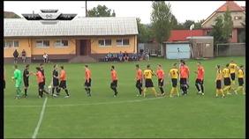 SK Olympia Ráječko - FC Ivančice (Krajský přebor - Jihomoravský kraj, 28. kolo)