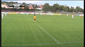 FK Mutěnice - FK SK Bosonohy (Krajský přebor - Jihomoravský kraj, 28. kolo)