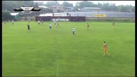 AFK Tišnov - FC Moravský Krumlov (Krajský přebor - Jihomoravský kraj, 28. kolo)