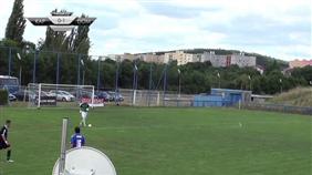 SKP Rapid Sport - Jiskra Domažlice B (Krajský přebor - Plzeňský kraj, 30. kolo)
