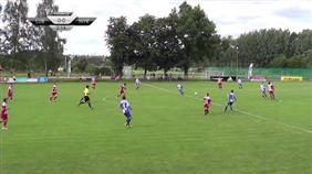 Start VD Luby - FK Okula Nýrsko, z.s. (Krajský přebor - Plzeňský kraj, 30. kolo)