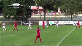 FC Rokycany B - SSC Bolevec (Krajský přebor - Plzeňský kraj, 30. kolo)