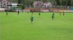 FC Hlinsko - TJ Svitavy (Tlapnet Krajský přebor - Pardubický kraj, 30. kolo)